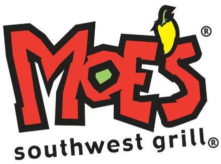 $20 Moe's Southwest Grill Voucher ONLY $10