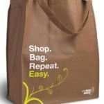 Staples FREE Eco Bag