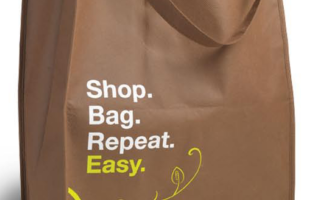 Staples FREE Eco Bag