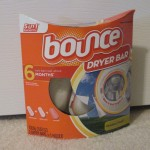 Target: Bounce Dryer Bar (6 month) As Low As $1.49