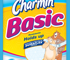 Staples: Charmin Bath Tissue $0.34 a Double Roll