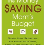 Giveaway: Money Saving Mom's Budget Book
