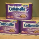 Weis: Cottonelle Bath Tissue Only $2.99 for 12 Double Rolls