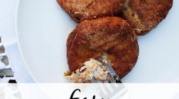 Easy Chicken Croquettes Recipe – Perfect For Freezer Meals