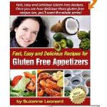 Amazon: FREE Kindle Book 51 Gluten Free Appetizer Recipes