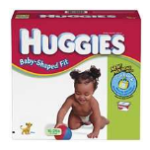 Deals on Huggies Diapers This Week