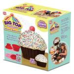 Amazon: $8.97 Big Top Cupcake Bakeware