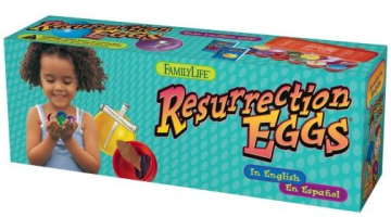 Easter Ideas: Resurrection Eggs