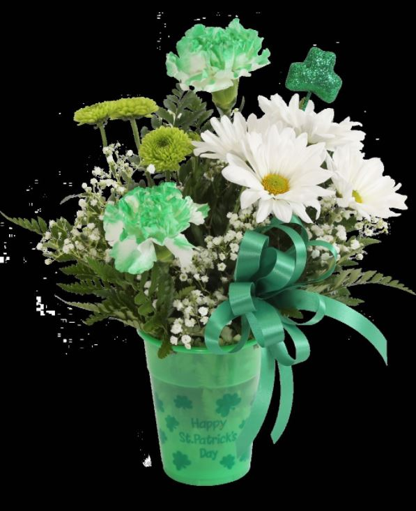 Celebrate St. Patrick's Day With a FREE Royer's Kids Club Event