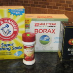 Homemade Dishwasher Detergent Only $0.07 a Load