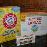 Laundry Soap Recipe Costs Only $0.03 per Load