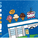 Ben & Jerry's: FREE Cone Day (4/3)