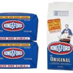 Kingsford Charcoal at Lowe's ONLY $9.88 (Reg. Price $19.87)
