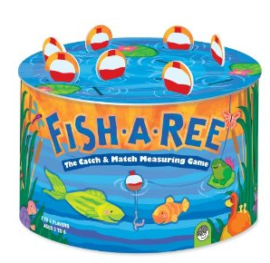 Fish a ree the catch measuring game regular price for 99 5 the fish