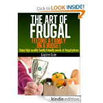 Free ebooks: Feeding A Family On A Budget, Party Games For Girls + More