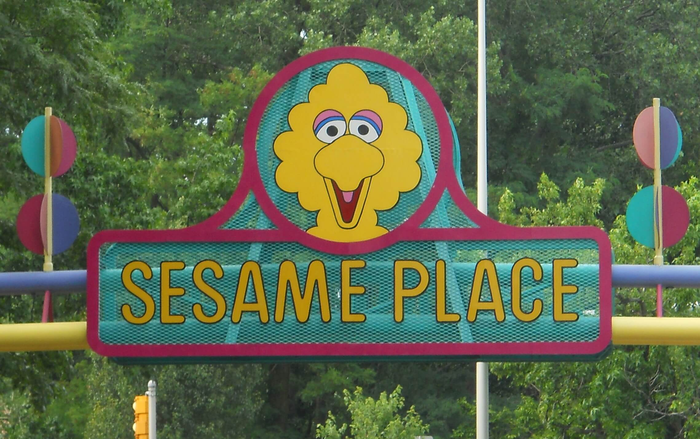 photo relating to Sesame Place Printable Coupons identified as Sesame Spot Analyze