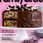 Family Circle Magazine Subscription 66% off Only $0.33 Per Issue