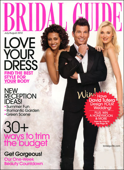 Bridal Guide on Free Issue Of Bridal Guide Magazine