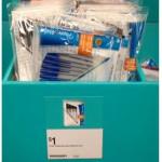 Target: FREE Papermate Pens, FREE Aquafresh Kids Toothpaste