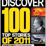 Discover Magazine Only $4.99 Per Year (91% off cover price)