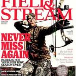 Field & Stream Magazine 12 FREE Digital Issues
