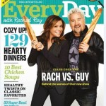 Every Day with Rachael Ray 88% off Cover Price Only $0.45 an Issue