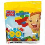 90 Piece Mega Blocks Bag $12.95 (71% off)