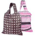 2 Pack Shopper Tote Bags Only $5 Shipped