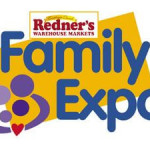 Redner's Markets Baby & Family Expo 11/3 – 11/4 + Ticket Giveaway