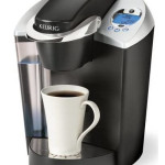 Kohl's: Pay Only $71.58 for a Keurig Brewer and K-Cups Valued at $169.98!