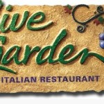 Olive Garden – Kids Eat FREE 10/25 Only