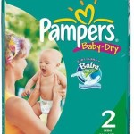 Target: Pampers Only $4.99 Per Pack (Starts 2/10)