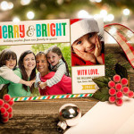 Personalized Holiday Photo Cards 71% Off Regular Price
