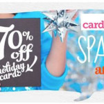 Cardstore.com: Personalized Photo Cards Only $0.09 Shipped