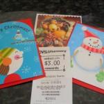 CVS: FREE Hallmark Greeting Cards