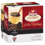 Folgers K-Cup Printable = $3.49 K-Cups at Weis