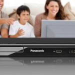 Panasonic Blu-Ray Player 67% off List Price, Pay Only $49.99 (11/16 only)