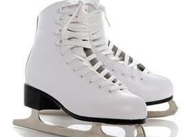 Regency Ice Rink Admission and Skate Rental 50% Off Regular Price