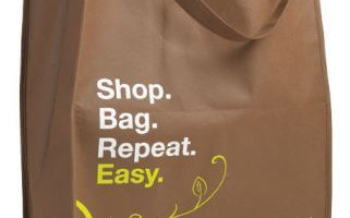 Staples: Free Reusable Bag + 15% Off Everything You Can Fit In It (Through 12/29)