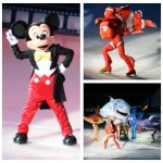 Review of Disney on Ice: 100 Years of Magic