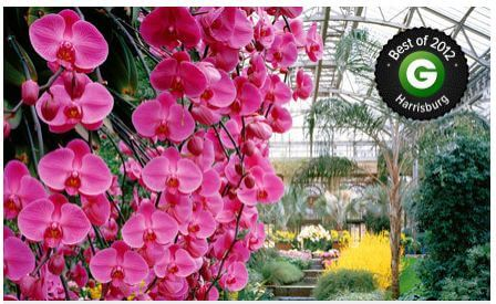 Discount coupons for longwood gardens