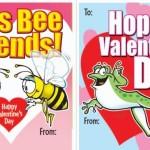 isaacs vday cards