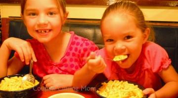 Chili's: Kids Eat FREE 3/4 – 3/7/13