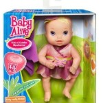 Walmart: Baby Alive Doll Only $6.00