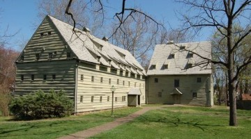 Charter Day: FREE Admission to Pennsylvania Historic & Museum Sites on March 12, 2017