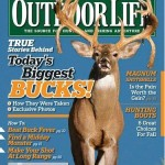 Outdoor Life Magazine 1-Year Subscription Only $4.99 (87% off)