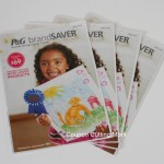 Giveaway: 4 – 3/31/13 P&G Coupon Inserts Savings of $276!! (ends 4/10/13)