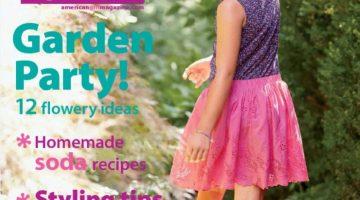 American Girl Magazine Subscription 40% Off Regular Price
