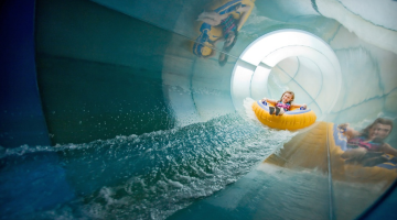 Great Wolf Lodge Water Park Passes and Lodging – Prices Up To 53% Off