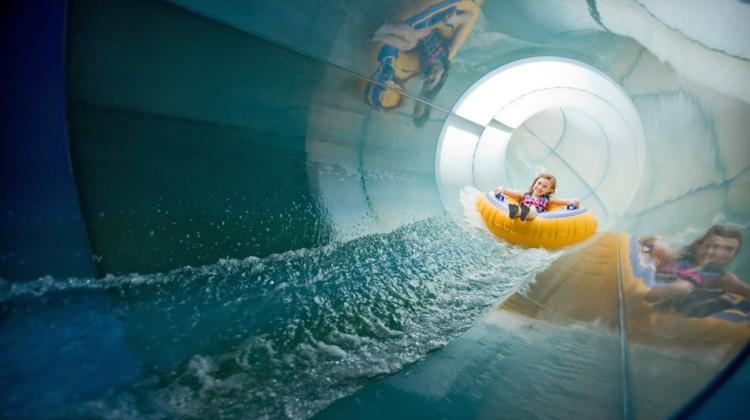 Great Wolf Lodge Discount Water Park and Lodging Offer – Prices Up To 53% Off